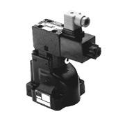 电液控单向阀SVP系列